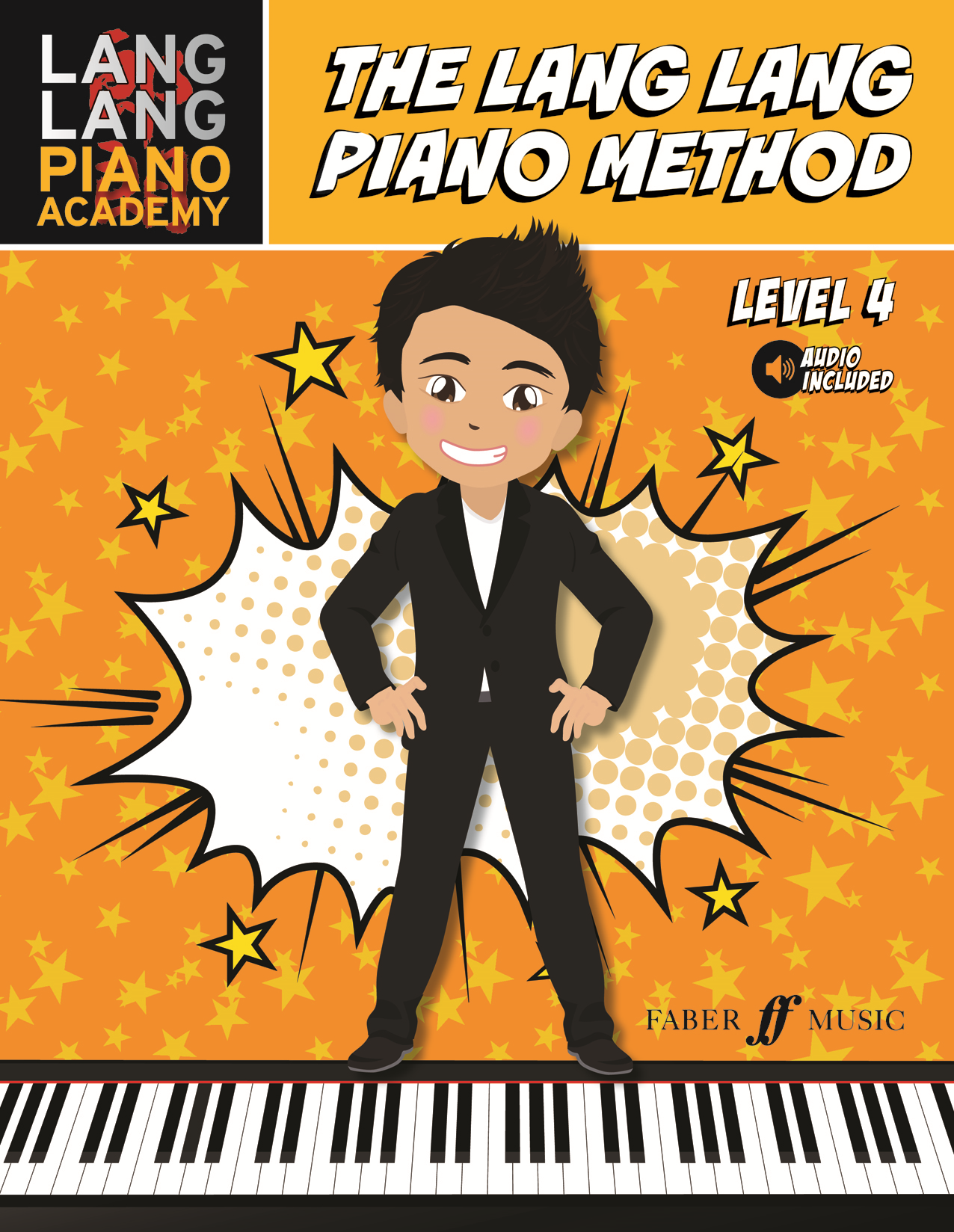 Lang Lang Piano Method Downloads